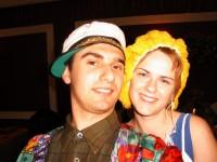 Agnieszka i Grzegorz