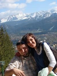Paweł i Monika