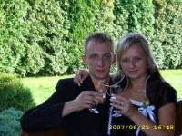 Agnieszka i Tobiasz
