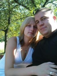 Karina i Marcin