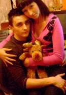 Marzena i Bartosz