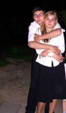 Sylwia i Leszko