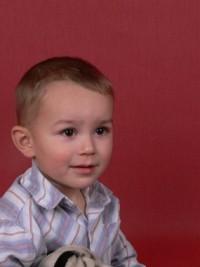 Nasz synek Piotruś