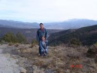 Pireneje 2008