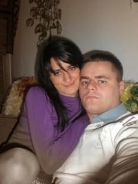 Justyna i Tomek