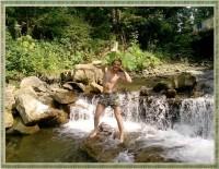 Tarzan :)