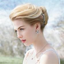 Trendy w makijażu ślubnym 2013