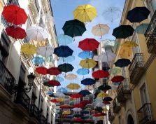 Gorąca i zmysłowa Hiszpania