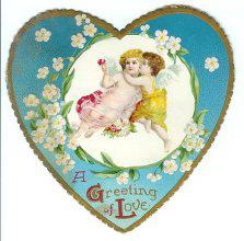 Dzisiaj Walentynki - 14 lutego 2013 roku