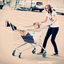 Zakupy – przyjemność czy uzależnienie?