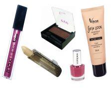 Wyniki konkursu: – Pokaż zjawiskowy makijaż – Wygraj zestaw kosmetyków!