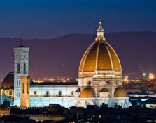 Florencja – włoski symbol piękna