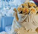 Tort i weselne słodkości