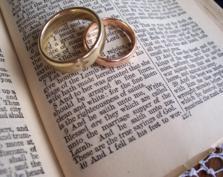 Pamiątkowa księga weselna