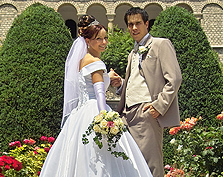 Ślubny koordynator