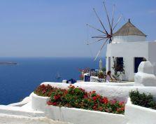 Ujmujące wyspy greckie