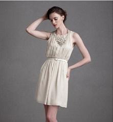 Sukienka dla Świadkowej 2013