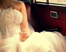 Czym do ślubu?