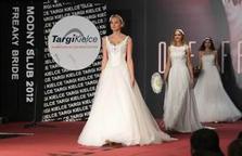 Ślubne marzenia do spełnienia - Targi Modny Ślub 30.11-01.12.2013