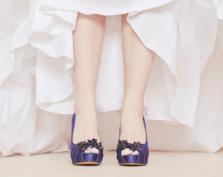 Buty ślubne – galeria