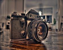 Wybór fotografa na ślub - rozważania