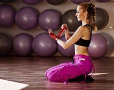 Rusz się na wiosnę – Pilates!