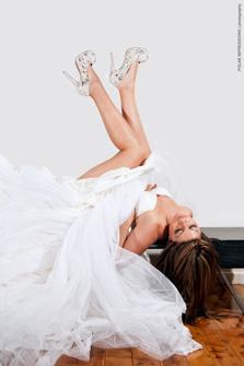 To, co niewidoczne – czyli bielizna ślubna