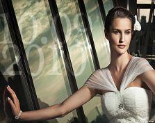 Pokaz kolekcji ślubnej Annais 2011