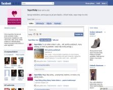 SuperSluby na Facebooku. Zapraszamy!