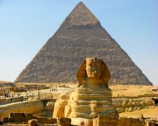 ZASADY KONKURSU - Poleć nasz artykuł i odleć do Egiptu!