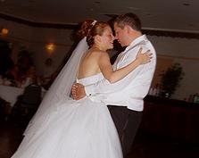 Piosenka na pierwszy taniec weselny