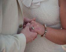 Niezwykłe śluby