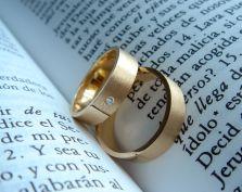 Krótka historia małżeństwa