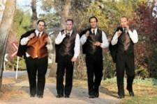 Wierzenia i przesądy ślubne dotyczące płci męskiej