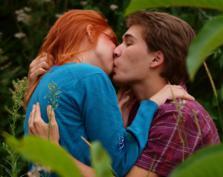 Pocałunek – miłosna broń do zadań specjalnych