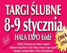 7. Targi Ślubne Łódź