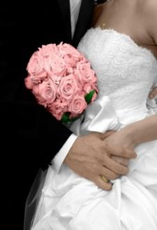 Ślub z kolorem