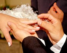 Ślub konkordatowy i cywilny