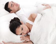 Stres a życie intymne