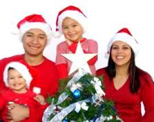 Magiczne Święta – Wasza pierwsza wspólna Wigilia
