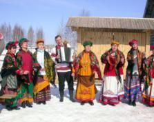 Ślub i wesele z motywem regionalnym