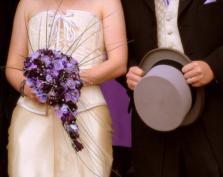 Zabobony ślubne - wierzyć czy nie?