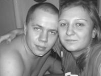 Karolina & Przemek