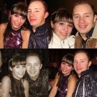Aneta & Grzegorz