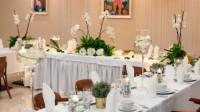 Obiad weselny we Wrocławiu