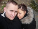 Milena i Adam