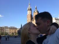 Paulina i Mariusz