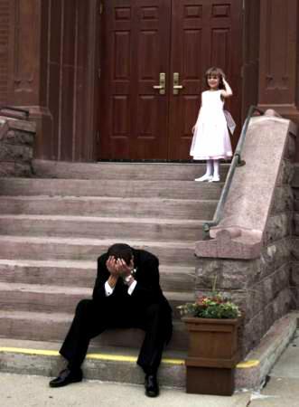 wpadki ślubne