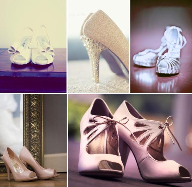 36b2e462015d27 Spójrzcie, jakie klasyczne modele ślubnych butów polecają nasze redakcyjne  stylistki.